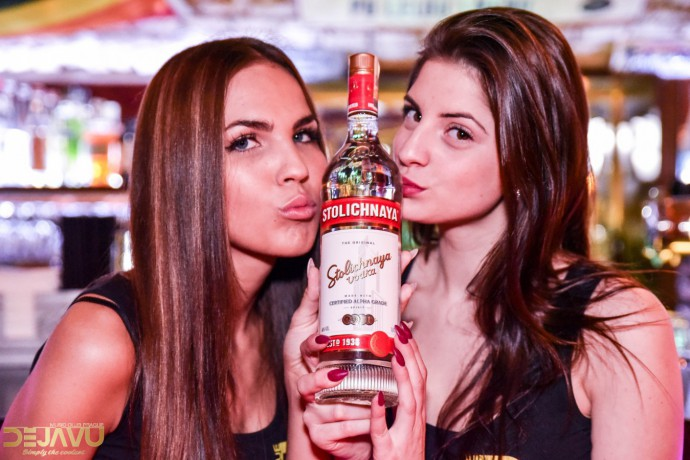 Stolichnaya Party